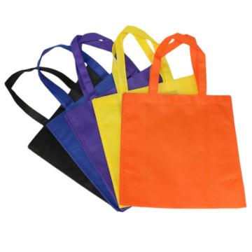 Einkaufstasche / Non-Woven-Tasche (mehrfarbig)