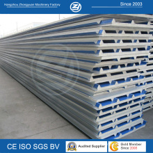 950mm Span EPS Sandwich Panel Prices