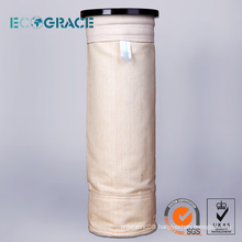 Hangzhou low price Homopolymer acrylic filter bags