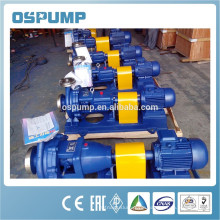 IH horizontal single stage centrifugal pump stainless steel chemical pump