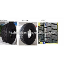 Professionelle Reifenhandelsunternehmen
