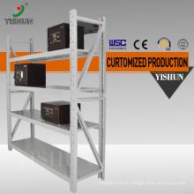 luoyang steel goods shelf, heavy duty rack, warehouse storage rack