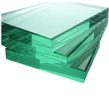 Gehärtetes Verbundglas für Geländer