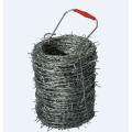 Galvanized Concertina Barbed Wire