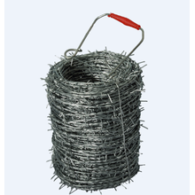 Galvanized Concertina Barbed Wire