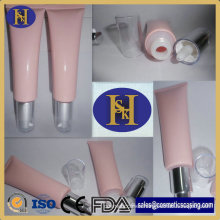 PE Cosmetic Plastic Tube Packaging