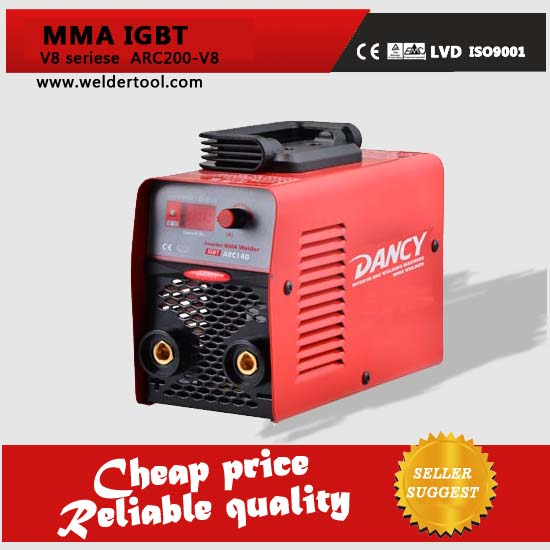 cheap igbt welding machine