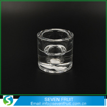 Bulk Home Decoration Votive Candle Holder Glass