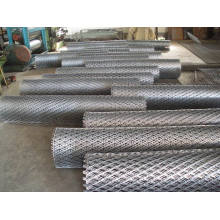 Expanded Wire Mesh Thickness 0.5mm to 8.0mm