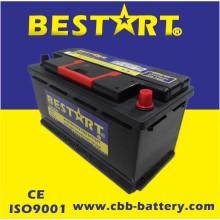 12V100ah Premium Quality Bestart Mf Bateria do veículo DIN 60038-Mf