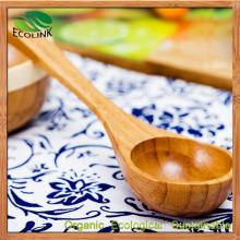 Bamboo Big Spoon Soup Spoon for Tableware (EB-B4188)