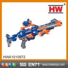Новый дизайн пластиковых детей электрический игрушечный пистолет для продажи