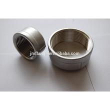 """2-1 / 2 """"ASME aço inoxidável 3000 classe CAP (CB)"""