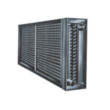 Sistema de refrigeração de ar para água, sistema de refrigeração, permutador de calor para sistemas de recuperação de calor