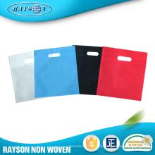 Spätestes Produkt von China Tnt aufbereitete pp-nichtgewebte Tasche