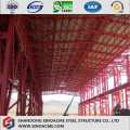 Heavy Steel Structure Building for Industrial