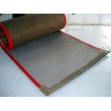 Open Mesh Fabrics Resist of heat transport process ptfe conveyor belt