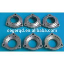 fábrica de fundición de arena de hierro de acero