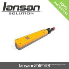 Pince à outils pour pince à câble réseau