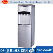Family compressor Hot & Normal & Cold bottom loading water dispenser