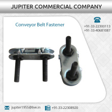 Strong Belt Fasteners from Genuine Supplier