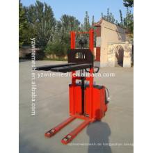 Versorgung neuer elektrischer Palettenstapler, Elektrostapler in China hergestellt