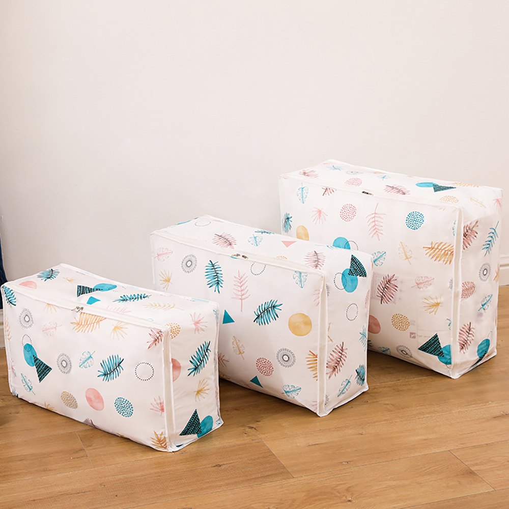 Bedding Storage Bag Set