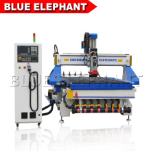 1325 Vacuum Tables Wood CNC Router with Automatic Wood Cutting Machine Sale