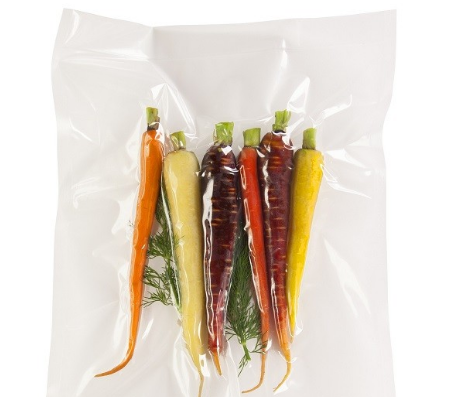 vacuum bags for vegetable one
