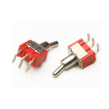 MTS-102-C3 Self-locking toggle switch
