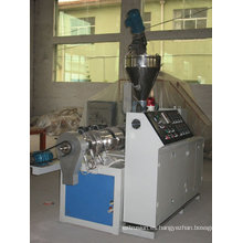 Gránulo de PVC que hace la máquina
