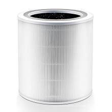 Filter Cartridge with Activated Carbon Air Filter Filtrete for LEVOIT Core 400S-RF Air Purifier