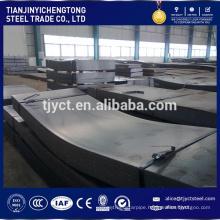 Mild MS steel plate nickel plated steel sheet
