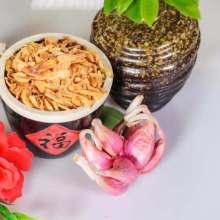 Natural Healthy Food Хрустящие жареные луковые хлопья yellyow onion