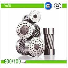 Сталеалюминиевые провода (алюминия дирижер стальная усиленная)