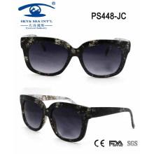 2014 Lady Fashion Style Plastic Sunglasses (PS448)