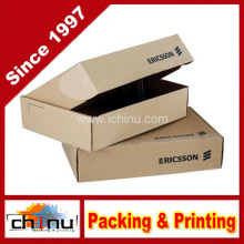 Schuh / Kleidung / Hemd-Box (5218)