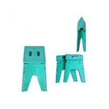 Пластиковые инъекции складной стул плесени (94)
