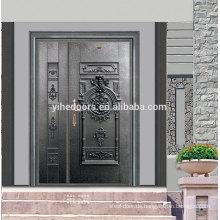 Favoriten Vergleichen Front Edelstahl Tür Doppeleinstieg