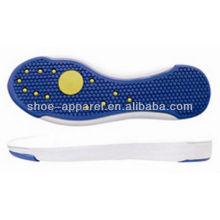 Pas cher Chaussures EVA Sole fabricants en gros Semelle RB