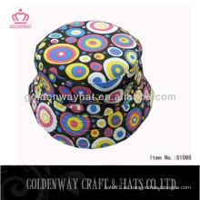 Mejor vendiendo el sombrero barato del cubo del bebé
