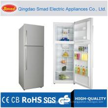 Porta dupla casa usar geladeira freezer fundo frigorífico
