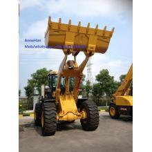 CVLW900K wheel loader XCMG 9t front end loader