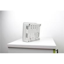 Fonte de alimentação de caixa de plástico econômica para câmera CCTV