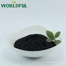 Venta caliente de algas marinas fuente alta calidad algas marinas extracto escama fertilizante