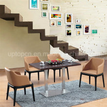 4 колыба местный обеденный стол и стул (СП-CT633)