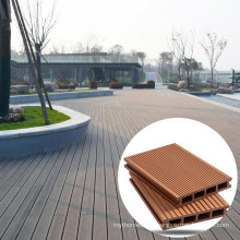 Low price wood plastic 140x25mm floortiles hot sale