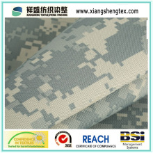 Autumn Ironwood Camouflage Clothing Fabric for Military