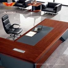 Luxury Modern Boss Office Furniture Executive Desk