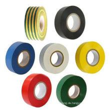 PVC Elektrisches Band verwendet auf Drahtgelenke